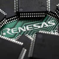 Renesas to halt six plants in Japan for up to two months