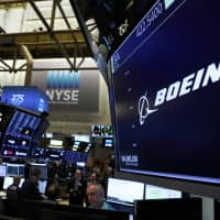 Boeing shares, vanguard of the Dow, crushed after second 737 MAX crash