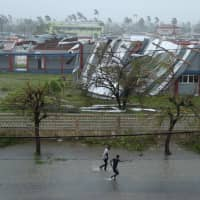 'Full horror' of cyclone in southeast Africa yet to emerge: Red Cross