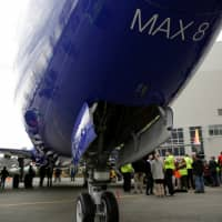 China orders airlines to ground Boeing 737 Max planes after model's second fatal crash in months