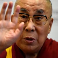 In interview, Dalai Lama contemplates Chinese gambit after his death