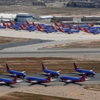 U.S. to overhaul air safety oversight in response to two Boeing 737 Max crashes