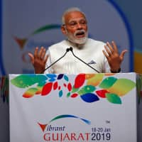 India shoots down satellite in missile test, becoming fourth member of 'super league,' says Modi