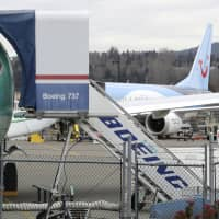 Boeing, FAA officials called to testify in U.S. Senate on 737 MAX jetliner crashes