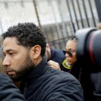Actor Jussie Smollett indicted on 16 counts of lying to Chicago police over hate-crime hoax