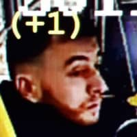 This picture released on the Twitter account of the Utrecht Police on Monday shows Turkish-born Gokmen Tanis as Dutch police hunt for him over a shooting on a tram in Utrecht that left three dead. | UTRECHT POLICE / VIA AFP-JIJI