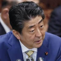 Abe rules out fourth term as head of Japan's LDP amid talk of tweaking rules to allow another run