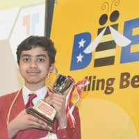 'Forbearance' pays off: India International School in Japan student wins 10th Japan Times Bee