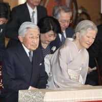 Japan to begin discussions on Imperial succession system, including creation of female branches of royal family