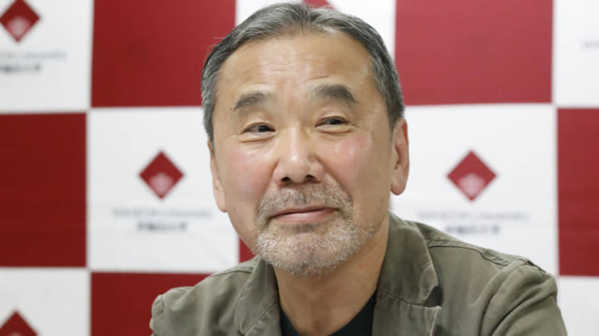 Haruki Murakami: Writing in a parallel universe, connecting with a global readership
