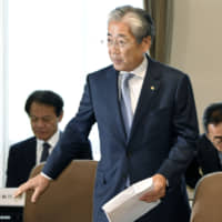 As Tokyo Olympics loom, Japan needs to fill Takeda's empty seat ASAP,  says IOC's Bach