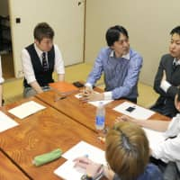 Nearly half of LGBT graduates in Japan report having uncomfortable experiences in job interviews