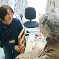 Survey finds that half of Japan's home care workers experienced harassment in 2018