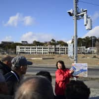 Tohoku tours shed light on life in the aftermath of the 3/11 tsunami and Fukushima nuclear disaster