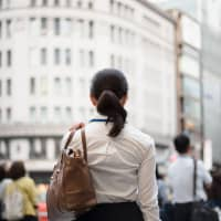 Japan's tax laws get in way of more women working full time