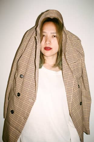 Multi-layered: Aaamyyy has collaborated with a range of Japanese musicians and vocalists.