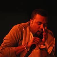 Always animated: Kanye West has made his love for anime clear in both his work and on social media. | JASON PERSSE / CC BY-SA 2.0