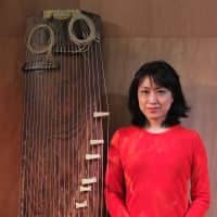 Michiyo Yagi pushes the boundaries of traditional music with her koto playing