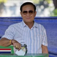 What a coup for Thailand's junta