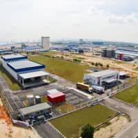 Adeka Foods (Asia) Products Sdn. Bhd., located at Palm oil industry cluster at Tanjung Langsat, Johor Bahru, one of the Halmas Halal Park. | HDC