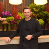 Passion nurtures growth and innovative floristry