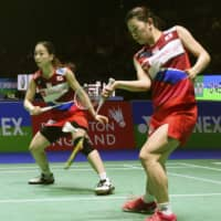 Ayaka Takahashi, Misaki Matsutomo crash out of All England Open on first day