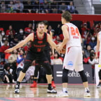 Alvark fire on all cylinders from start to finish in victory over Grouses