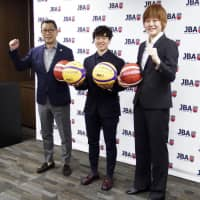 Japanese basketball granted host nation spots for Tokyo Olympics
