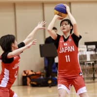 Louisville-bound Konno mixes 3x3 duties with desire to improve conventional skills