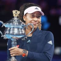 Ex-coach Christophe Jean sues Naomi Osaka over 20 percent of earnings