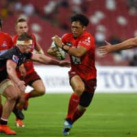 Future of Sunwolves in doubt after Super Rugby