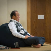 Sumo 101: Retired stablemasters