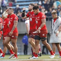 Sunwolves kicked out of Super Rugby after 2020 season
