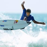 As new season begins, Kanoa Igarashi hoping to ride wave of momentum to 2020 Olympics