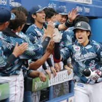 Daichi Suzuki driven by passion to succeed with Marines