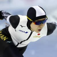 Miho Takagi achieves world record in 1,500 meters