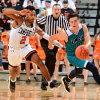 UNCW freshman Kai Toews breaks conference's single-season assist record