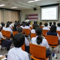 Supplementary events address health, career trends