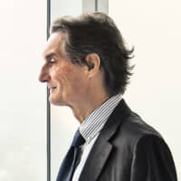President of Lombardy Attilio Fontana | © OFFICE OF THE PRESIDENT