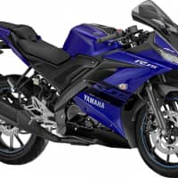 YZF-R15 (2018 Model for India)