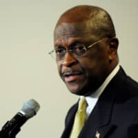 Trump picks Herman Cain and Stephen Moore for Fed seats said to be on track