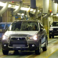 New car sales in Japan rise third straight year despite scandals