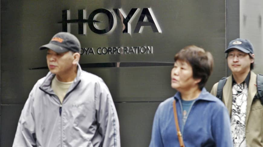 Hoya hit by cyberattack in February, disrupting Thai factory operations