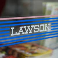 Lawson Inc. will install self-checkout systems in all of its stores nationwide by October. | BLOOMBERG