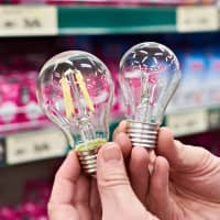 As LED bulbs catch on in Japan, Consumer Affairs Agency issues public fire warning
