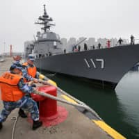Chinese Navy's 70th anniversary celebrations: Mere muscle-flexing or something more?
