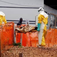 Congo Ebola outbreak spreading faster than ever and most deaths occurred outside treatment centers: WHO