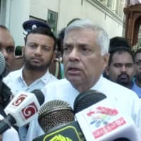 Rift with president kept Sri Lanka PM in dark about intel of looming Easter attack, says minister