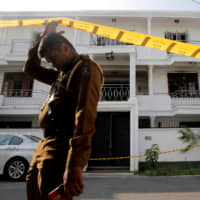 How 'laid back' Sri Lanka became a soft target for Islamist strike