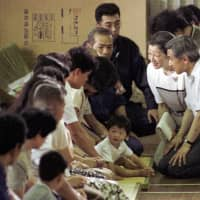 Emperor Akihito: A unifying figure who carved out a role as Japan's 'symbol of the state'